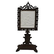 Lithophane Candle holder