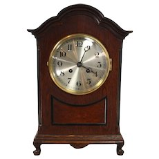 Classic English Mantle or Table Clock