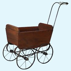 French Doll Buggy