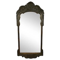 Carved Louis XV Wall Mirror