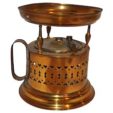 Copper Warmer