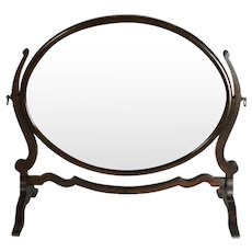 Table Top Vanity Mirror with Stand