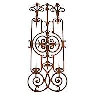 Iron Panel