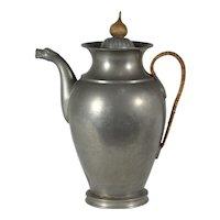 Flemish Teapot