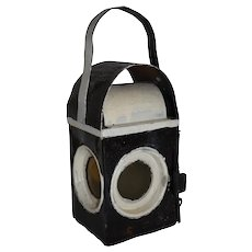 English Railroad Lantern
