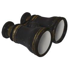 French Binoculars