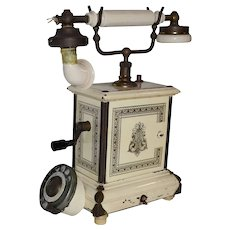 ATEA Rotary Telephone