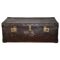 English Suitcase