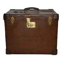 Canvas Travel Case