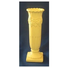 Inarco Bud Vase With Grape And Vine Decoration