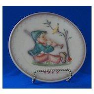 1979 Goebel Annual Hummel Christmas Plate