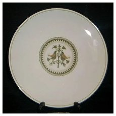 Noritake Hermitage #6226 Dinner Plate