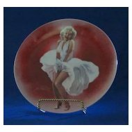 "Marilyn Monroe ""The Seven Year Itch"" Collector Plate"