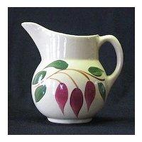 Watt Pottery #15 Teardrop Pitcher