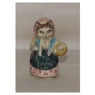 "Beatrix Potter's ""Cousin Ribby"" Figurine By Beswick"