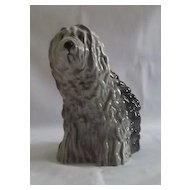 Beswick English Sheepdog Figurine