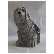 Beswick English Sheepdog Figurine