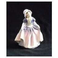 "Royal Doulton Figurine ""Dinky Do"" HN1678"