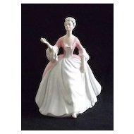 "Royal Doulton Figurine ""Diana"" HN3266"