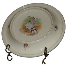 Baby Bunting Decorate Juvenile Feeding Dish
