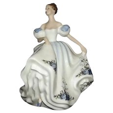 """Royal Doulton Figurine Titled """"Beatrice"""" HN3263"""