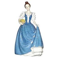 "Royal Doulton Figurine Titled ""Helen"" HN4806"