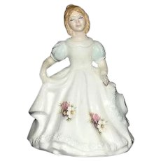 "Royal Doulton ""October"" HN3327"