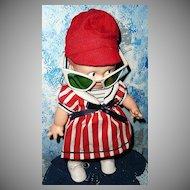 1992 Cameo Kewpie Doll by Jesco