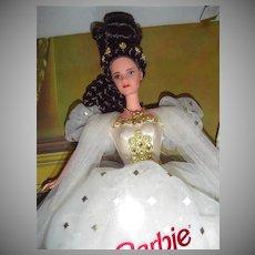 Barbie as Empress Kaiserin Sissy Imperatrice NRFB