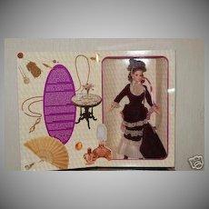 NRFB 'Great Eras Victorian Lady Barbie' Mint!