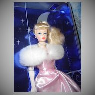 NRFB Enchanted Evening Barbie - Mint!