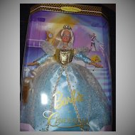 NFRB Children's Collector Series Barbie as Cinderella