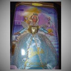 NFRB Children's Collector Series Barbie as Cinderella