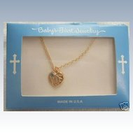 Catholic Baby  MIRACULOUS Medal  Medal