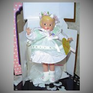 *MAY* Effanbee  Patsyette Doll  *MINT