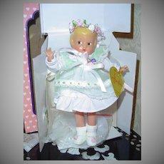 *MAY* Effanbee  Patsyette Doll  *MINT