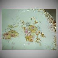 Vintage J.C. Limoges Plates