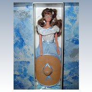 Barbie Little Debbie Collector Edition Series II *NIB