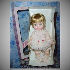 Effanbee 'Tiny  Tuber'   Doll  *Mint