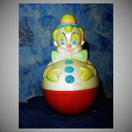Banitoy Musical Clown  Baby Toy