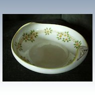 Low Console Style Bowl *Nippon