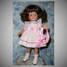 1994 Robert Tonner Effanbee Doll Birthday Patsy Joan