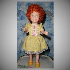 1982 Knickerbocker ANNIE Doll