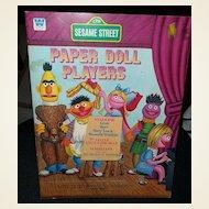 Vintage- SKIPPER Paper Dolls-Uncut-1980 : Cixi's