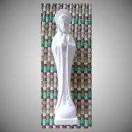 Holy Virgin Mary Roman Catholic Planter