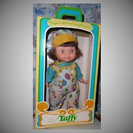 "Vintage  14"" Taffy EUGENE Doll *MINT!,"