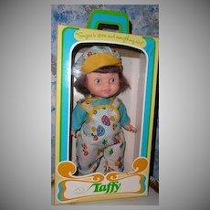 """Vintage  14"""" Taffy EUGENE Doll *MINT!,"""