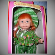 "'Sweet-ee' 14""  Eugene Doll *MINT!"