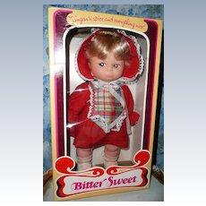 """'Bitter Sweet' 14"""" Eugene Doll *Mint!"""