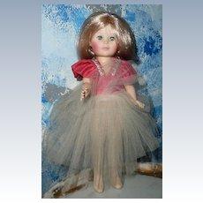 1983 Cute Jesco  Ballerina Doll